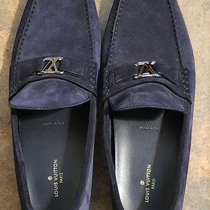 Men's Louis Vuitton Sz 12
